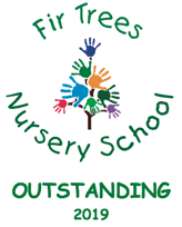 Fir Trees Nursery School - Outstanding 2019